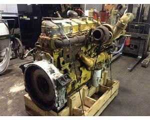 1993 Caterpillar 3406c Engine For Sale