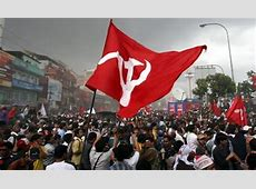 "NEPAL Maoists announce a third ""people's movement"" against"