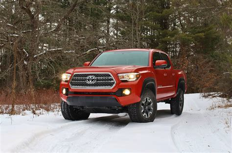 Toyota Tacoma Trd Road by Survivor 2016 Toyota Tacoma Trd Road Limited Slip