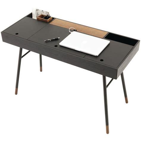 Eckschreibtisch schwarz holz  Schreibtisch Holz. 100 holz schreibtisch h enverstellbar links. 17 ...