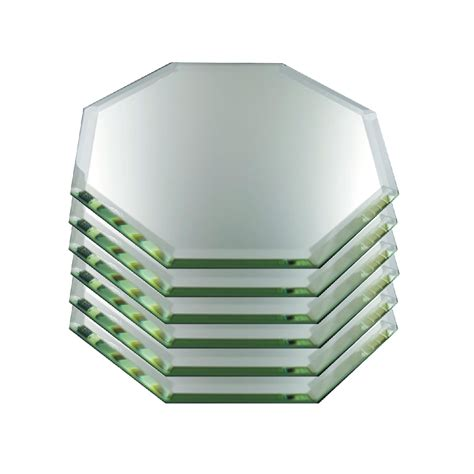 octagon mirrors decorative octagon mirrors collectibles or decorative purpose 3mm