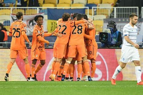 Dynamo Kiev 0-2 Juventus: Player ratings as a Morata ...