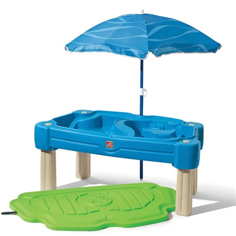 step 2 water table sandy shores sand water table kids sand water play
