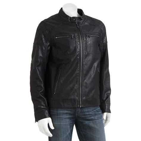 moto biker jacket leather motorcycle jackets jackets