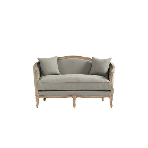 What Does Settee by Sofia Settee Ballard Designs