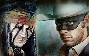 The Lone Ranger Full HD Wallpaper and Background Image ...