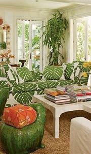Fresh Tropical Home Decorating Ideas 06 - decoraiso.com ...