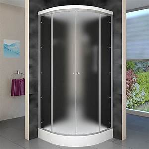 Rückwand Dusche Kunststoff : acquavapore dtp10 0310 duschkabine fertigdusche dusche komplettkabine m80 ebay ~ A.2002-acura-tl-radio.info Haus und Dekorationen