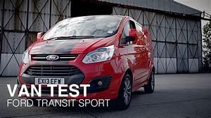 Ford Transit Custom Innenverkleidung : ford transit custom sport review youtube ~ Kayakingforconservation.com Haus und Dekorationen