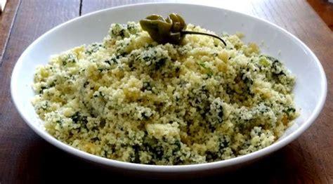 cuisiner le couscous couscous aux ã pinards dambou niger blogs de cuisine