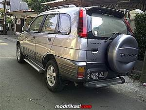 Daihatsu Taruna Csx
