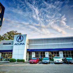 Schaller Acura Concesionarios De Autos 345 Center St Manchester CT Estados Unidos
