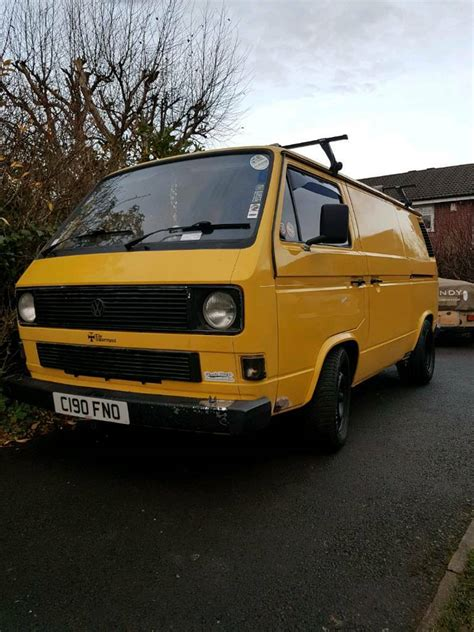 vw t25 t3 panel in southport merseyside gumtree