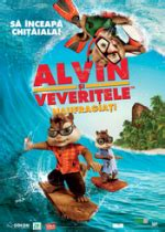 alvin   chipmunks chipwrecked  filme