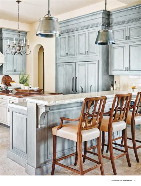 country kitchen paint colors country kitchen in blue color scheme interiors by 6745