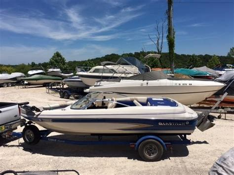 Used Fish And Ski Boats Minnesota by Used Glastron Ski And Fish Boats For Sale Boats