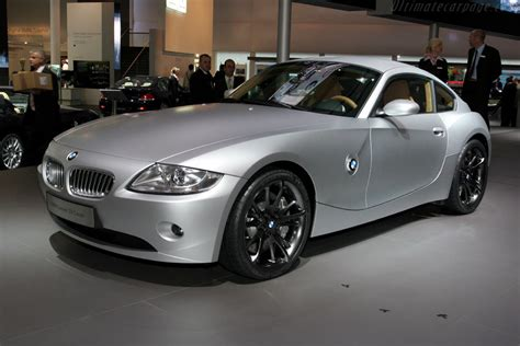 2005 Bmw Z4 Specifications by 2005 Bmw Z4 Coupe Concept Images Specifications And