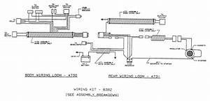 Toro Mower Wiring Diagram