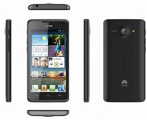 Huawei Huawei Ascend Y530 Y530-u051 Unlocked Gsm Android Cell Phone - Black