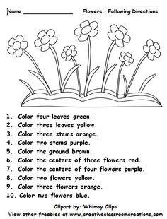 letter  activities images preschool