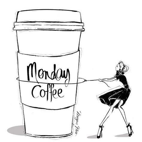 coffee girl ideas  pinterest small