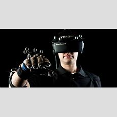 Virtual Reality And The World Of Gaming Casinocom