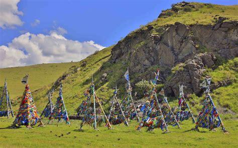Mongolia Tours and Holidays   Original Travel