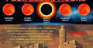 Christian Books, Movies and Music: Four Blood Moons by ...