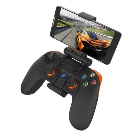smartphone wireless 2 4ghz gamepad gamesir g3s 2 4ghz wireless bluetooth gamepad controller