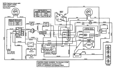 Walker Mower Wiring Schematic by Snapper Zf5200m 52 Quot Out Front Mower Deck Series 0 Parts