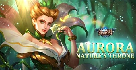 hero aurora patch notes   mobile legends