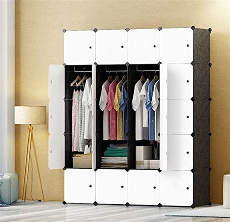 Wardrobe Cabinet For Hanging Clothes by Best And Coolest 25 White Armoire Wardrobe Bedroom