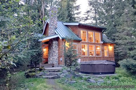 Photo Gallery For Mt Baker Lodging Cabins At Mount Baker