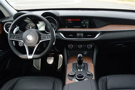 alfa romeo stelvio cars exclusive