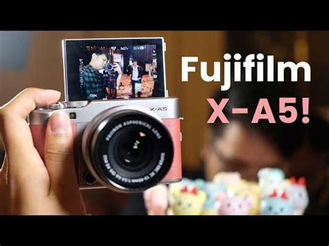 fujifilm   body price   philippines  specs