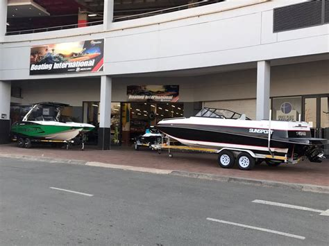 Ski Boat Accessories South Africa by About Us Boating International