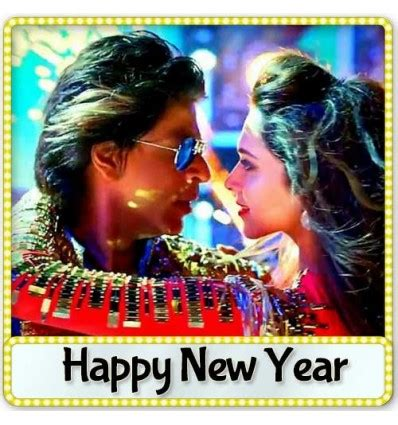 2014 happy new year hindi movie song on you tube kamlee karaoke happy new year karaoke karaoke 2014