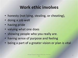 Personality, attitudes, workplace behavior and motivation ...