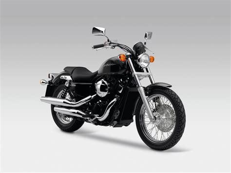 2010 Honda Shadow Rs 750