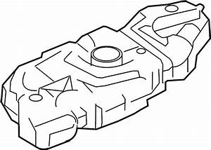 Ford Expedition Fuel Tank  Wheelbase
