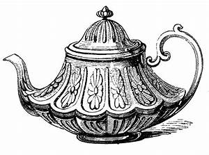 Teapot Graphics - Cliparts.co