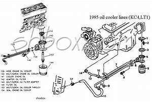 Wiring Diagram  11 2004 Chevy Silverado Heater Hose Diagram
