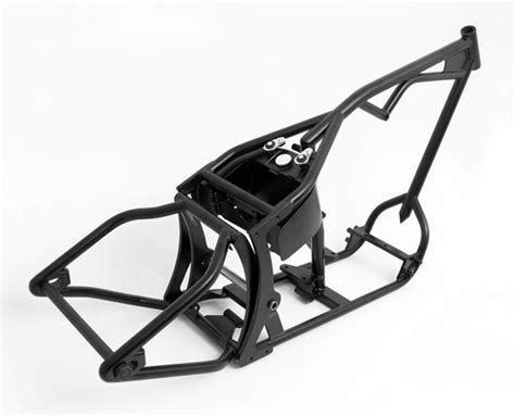 New 250 Fat Custom Chopper Rolling Chassis Frame Fit
