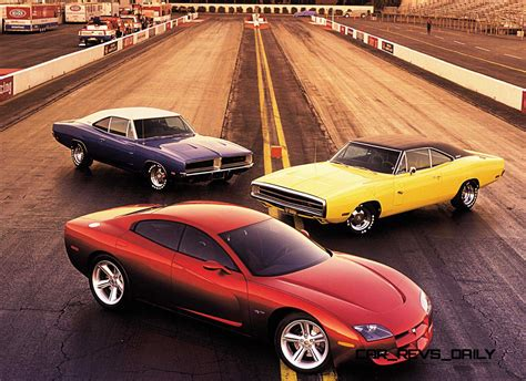 1999 Dodge Charger R/t