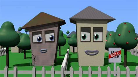 Blender Animation Talking Houses Lfg.mpg