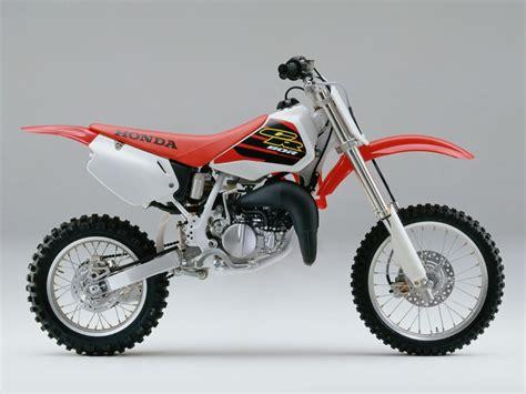 Honda Cr80 Big Wheel For Sale