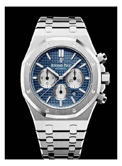 Audemars Chronograph Oak Royal Piguet Watches Stainless