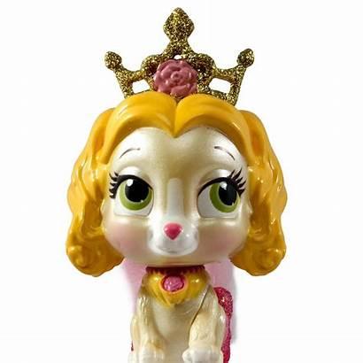 Palace Disney Princess Teacup Pets Belle Friends