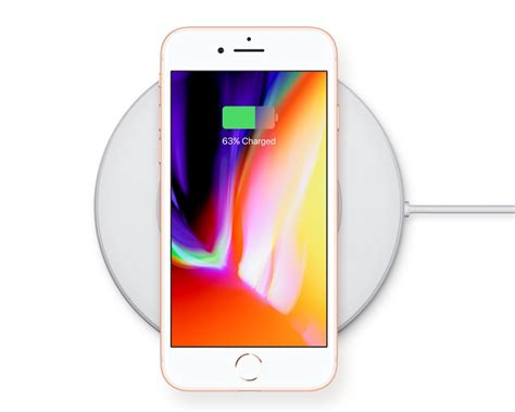 iphone 8 qi qi charging about to finally take thanks to the