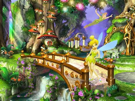 Background Tink All Tinkerbell Wallpapers Wallpapersafari